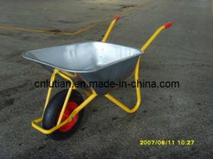 European Wheelbarrow