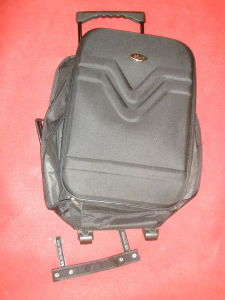SKD Luggage (Foldable Trolley 2) pictures & photos