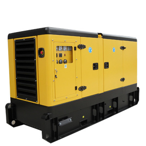 Soundproof Generator (CUMMINS, 25KVA-2000KVA, 50HZ)