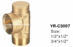 Pitless Adaptor in Brass, Bronze, Casting, Sligning pictures & photos