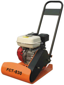 Plate Compactor (FCT-830) pictures & photos