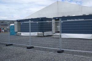 Australian Galvanized Temporary Fencing Panel pictures & photos