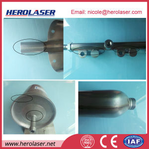 High Hardening Intelligent Sensor /Auto Parts Laser Welding Machine with Ipg Laser pictures & photos