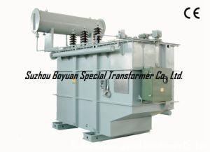 Furnace Transformer, Special Transformer (HJSSPZ-4000 35) 2 pictures & photos