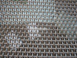 Competitve Price Stainless Steel Architectural Wire Mesh