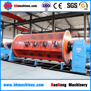 Rigid Frame Stranding Machine for Power Cable Conductor pictures & photos