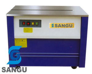 Semi Automatic Strapping Machine (0110008022)