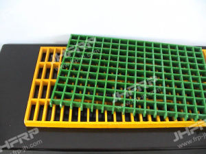 FRP Molded Grating (JH-G101) pictures & photos