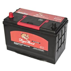 Japanese Standard Mf Car Battery (N70ZMF 12V75AH) pictures & photos