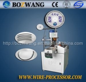 Bw-1.0gf / Photovoltaic Wire Crimping Machine, Terminal Crimping Equipment pictures & photos