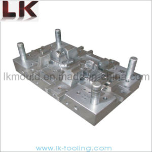 Precision Plastic Injection for Household Appliances