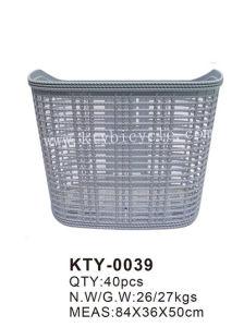Bike Basket (KTY-0039)