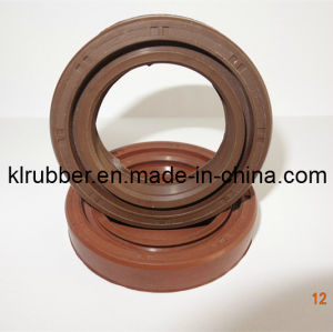 High Quality Hydraulic Seals for Automobile and Equipment pictures & photos