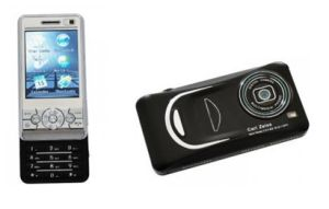 Mobile Phone (T818TV)