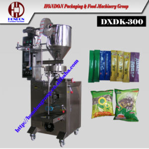 Coffee Sachet Packing Machine (DXDK-300) pictures & photos