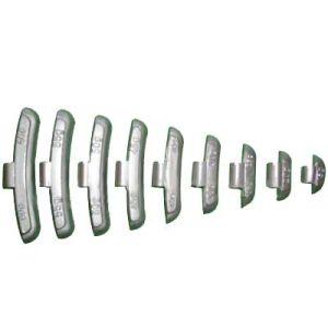Zinc Weight, Zinc Clip-on Wheel Weights