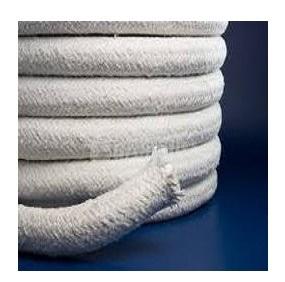 Ceramic Fiber High Temperature Insulation Twisted Round Rope pictures & photos
