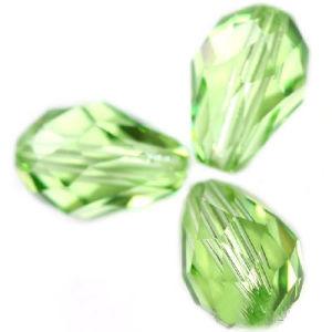 Tear Drop Stone Beads (SFSW1057)