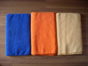 Microfibre Glass Cleaning Cloth Sport Towel Dish Cleaning Cloth