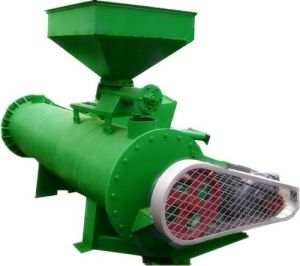 Tyre Pyrolysis Pelletizing