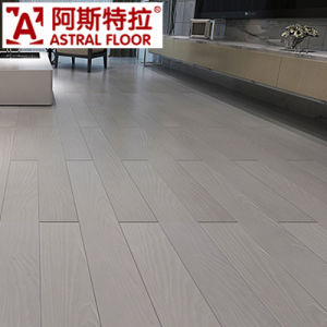 Thickness 8mm and 12mm Laminate Flooring with AC2-AC4 China Manufacturers pictures & photos