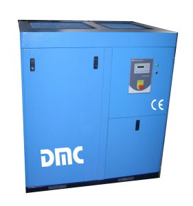 15HP Screw Compressor with Build in Dryer pictures & photos