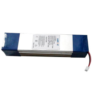 Polymer Li-ion Rechargeable Battery Pack 0735138 1050mAh 7.4V