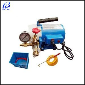 Testing Equipment Hydraulic Piston Pump Test Bench, Testing Pump (DSY-100) pictures & photos