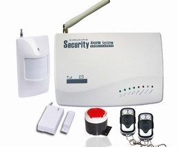 Wired Wireless GSM Alarm with Good Price (ES-2003GSM-2) pictures & photos