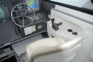 Fishing Boat SUV42 pictures & photos