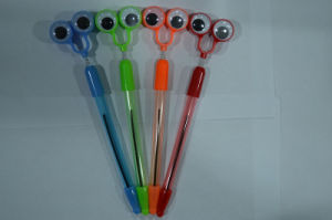 Wiggle Ball Pen (ZX02035)