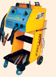 Spot Welding Machine/Welder Auto Repair Equipment pictures & photos
