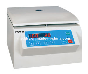 High Speed Microcentrifuge  (TGW16)