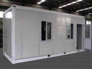 Container House (CH006)