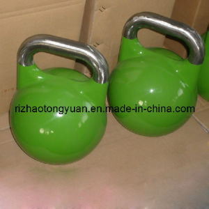 Competition Kettlebell, Prograde Kettlebell pictures & photos