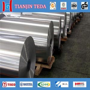 1050 1200 5052 Aluminum Coil pictures & photos