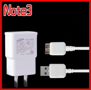 Mobile Phone Charger for Samsung S5/Note3 Home Charger pictures & photos