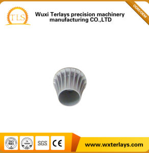 High Quality of LED Light Housing with OEM Aluminum Precision Parts pictures & photos