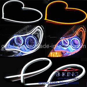 12V Waterproof Car Tear LED Strip Lamp pictures & photos