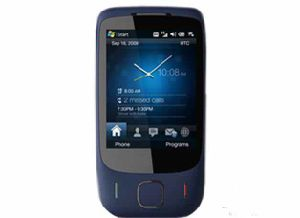 T3238 Touch Windows Mobile 6.1 WiFi Edge PDA Smart Phone