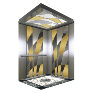 Elevator Car (HM-2005-6)