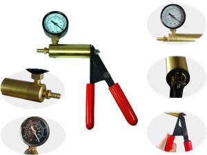 Brass Negative Pressure Hand Vacuum Pump (TY8001)