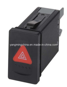 Warning Lamp Switch 3B0 953 235B (JK705J)