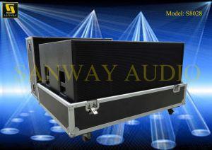 Lx-218 PRO Audio Speaker Subwoofer pictures & photos