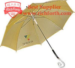 Foldable Umbrella/ Golf Umbrella (RT50-08A)