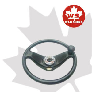 Forklift Parts Steering-Wheel with Cheaper Price in Large Quantity pictures & photos