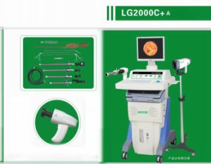Hemorrhoids Treatment Instruments LG2000c+a Anorectal Treating Device pictures & photos