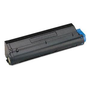 Compatible Oki Type-C4/C5/C3/C2 Color Toner Cartridge
