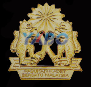 Badge - 34