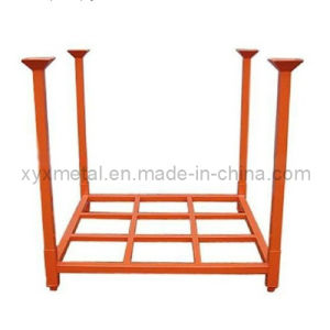 72 X 72 Inch Heavy Duty Metal Stacked Tire Storage Rack pictures & photos